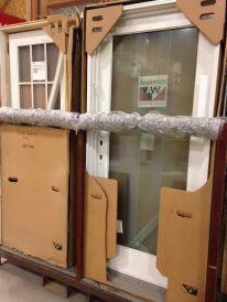 Andersen Surplus Exterior Doors discount overstock sale
