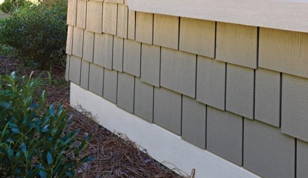 Certainteed Fiber Cement Siding : Certainteed pvc skirtboard fiber cement siding starter