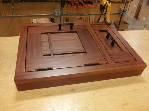 Medium Of Crown Point Cabinetry