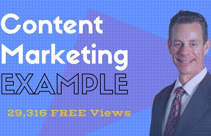 ContentMarketingExample
