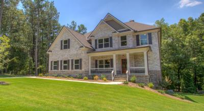 Reliant Homes | Georgia Home Builder | South Carolina Home Builder