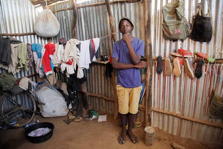 Kakuma - Rajaby ©Marti Corn