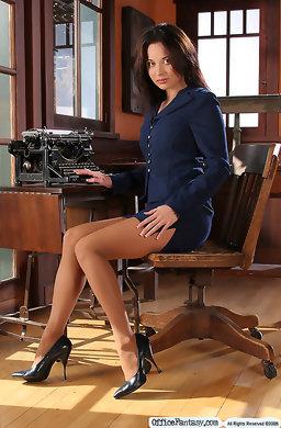 office fantasy jana cova