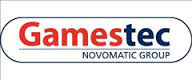 Gamestec Logo