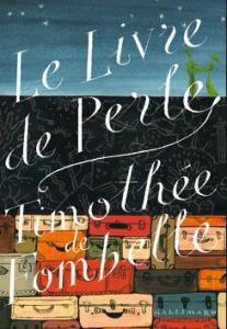 01 - de Fombelle, Timothée - Le Livre de Perle