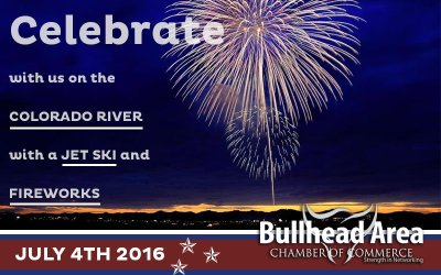 July 4th -Celebrate with the Chamber