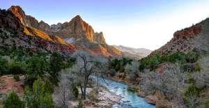 watchman-zion-national-park