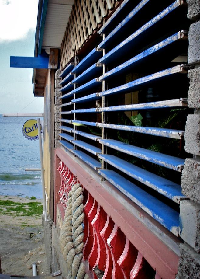 Gre Carriacou Bar