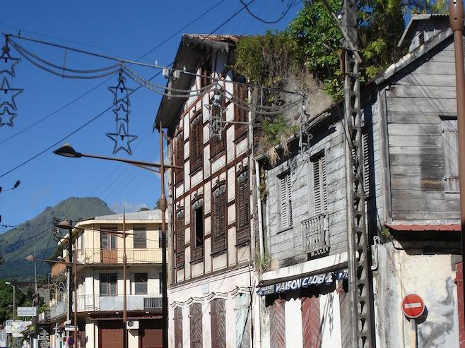 Martinique Street