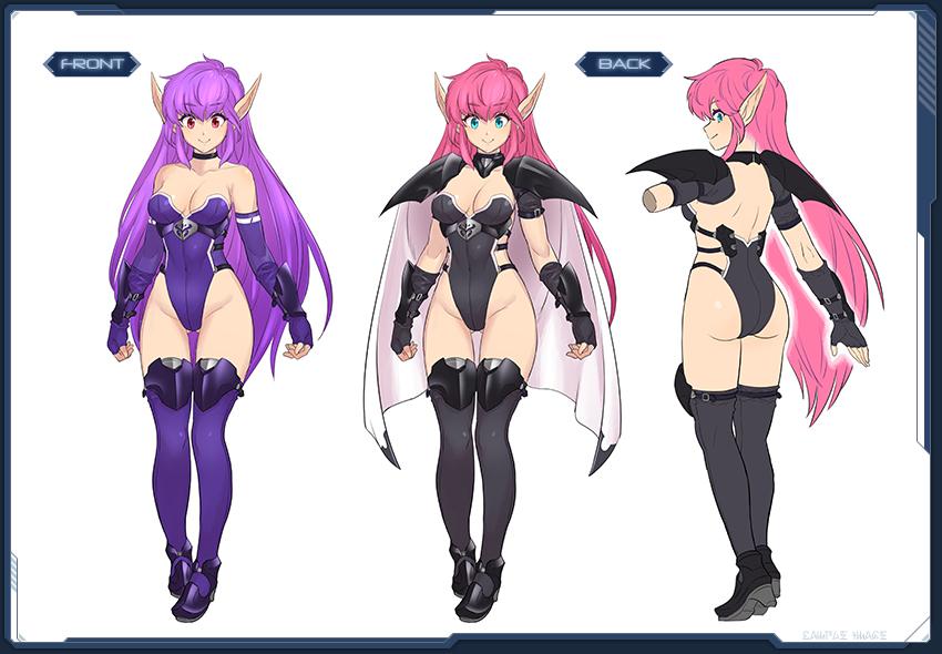 ファル,Rika,法儿,Fal,ファンタシースター,梦幻之星,Phantasy Star,夢幻之星,SEGA,人造人