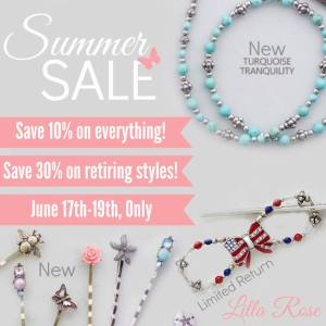 June Sale 2015