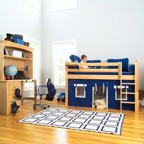 Medium Of Kids Twin Bed