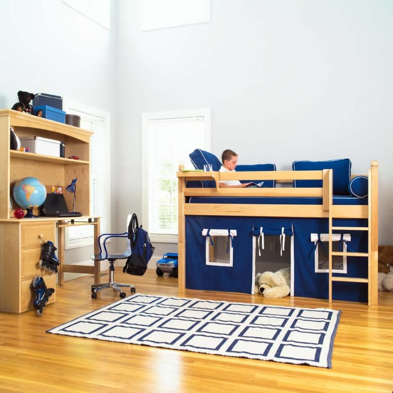 Large Of Kids Twin Bed
