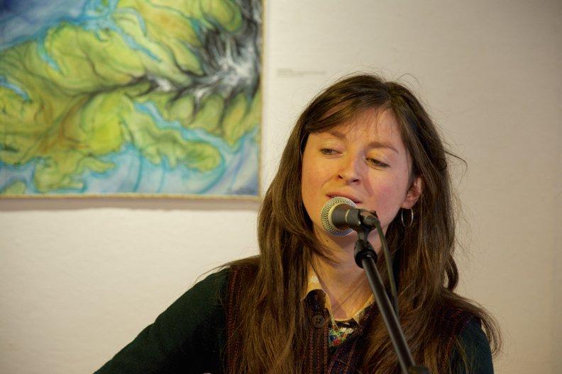 Gwendolen Chatfield Sings