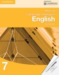 Cambridge_Checkpoint_English_Workbook_7
