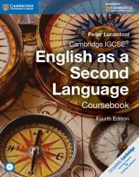 IGCSE-English Second-Language-Coursebook-Cambridge