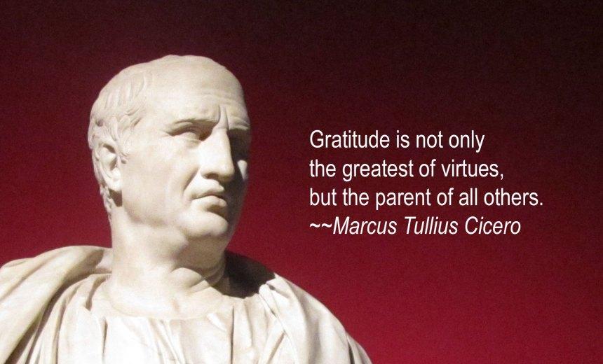 Marcus-Tullius-Cicero-gratitude