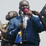Centrafrica: con regia francese in scena la fine di un presidente