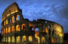 Italia, Roma, Colosseo (storm-crypt@flickr)
