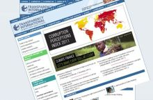 Transparency International-Indice Corruzione