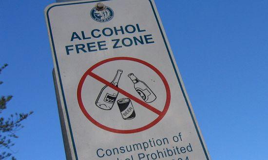 Psicosi alcoliche e sciocchezze di azione giudiziaria