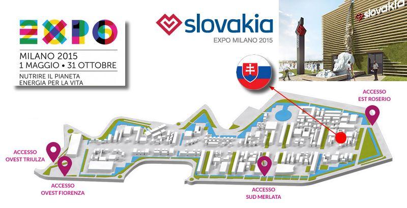 slovacchia expo 2015 milan - photo#17