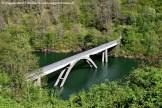 Vagli Sotto - Il Ponte Morandi