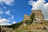 Torre del Castello di Montalbano Elicona