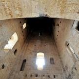 Interno della Torre Federiciana