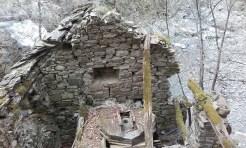 resti mulino di Suzzi