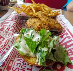 Smashburger Dixie