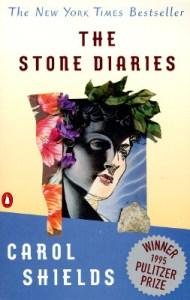 Stone Diaries Shields
