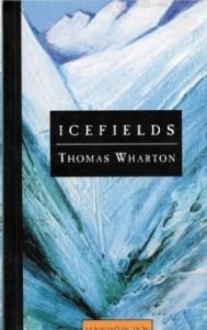 Icefields Wharton