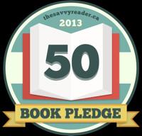 50 Book Pledge 2013