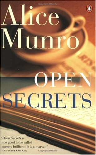 an overview of the albanian virgin by alice munore List of short stories by alice munro the albanian virgin in the new yorker plot summary the story is about a young girl.