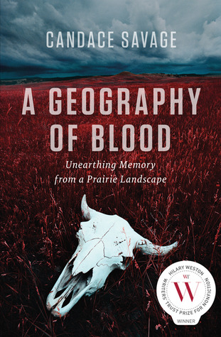 Geography of Blood Savage
