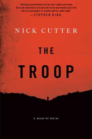 Nick Cutter Troop