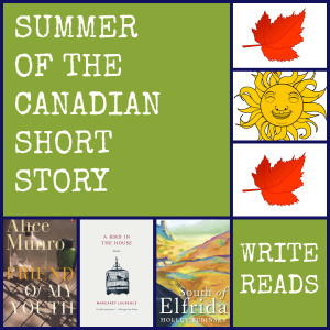 Summer Canadian Story 2014