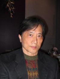 Khanh Ha Author Photo 2014