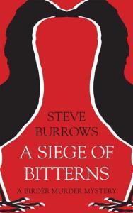 Steve Burrows Siege of Bitterns