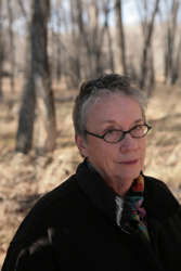 Annie Proulx Credit GusPowell S&S
