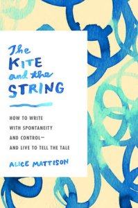 Mattison Kite and String