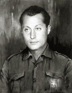 José Antonio Primo de Rivera Gallant