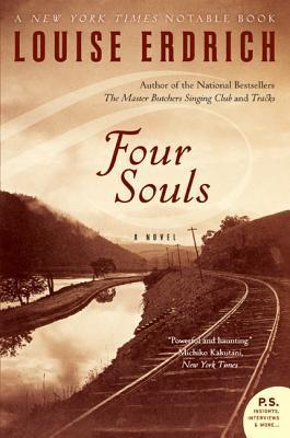 Erdrich Four Souls