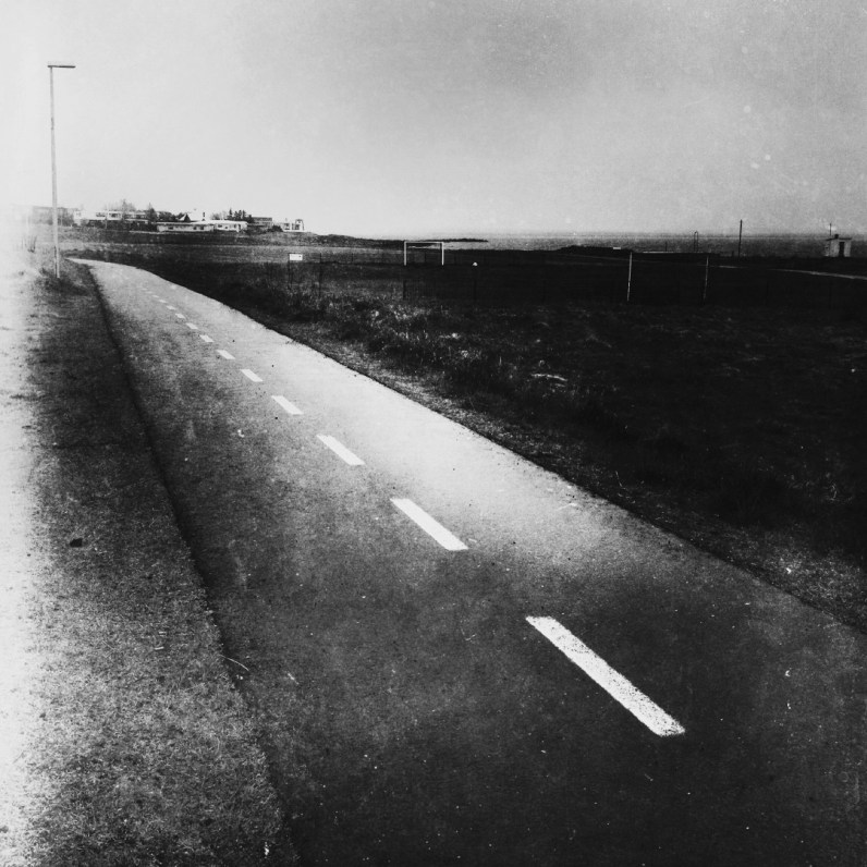 Vanishing point, Vesturbaer.