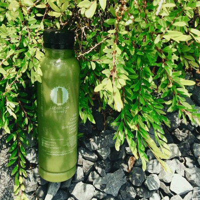 Buro Reviews: Lifestyle Juicery's cold pressed juice ...