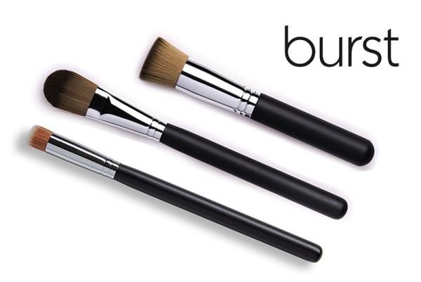 Foundation makeup brush SET 1