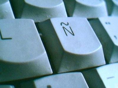 teclado_ñ