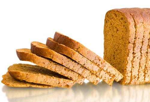 Pan para celíacos en Thermomix