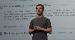 La polémique de l'expérience Facebook selon le Wall Street Journal